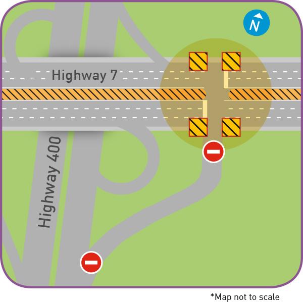 Project Updates | Highway 7 West Woodbridge / Vaughan | vivaNext