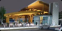 transit facility / Markham